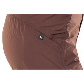Mountain Equipment Inception Pants Women Dark Chocolate